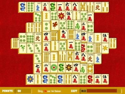 Spiele Majong