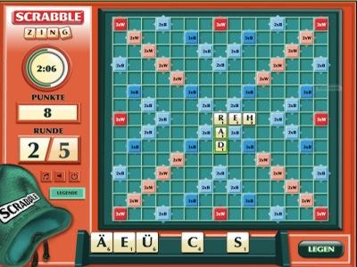 Scrabble Spielen Kostenlos