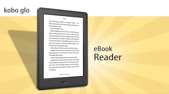 M2P eBook Reader