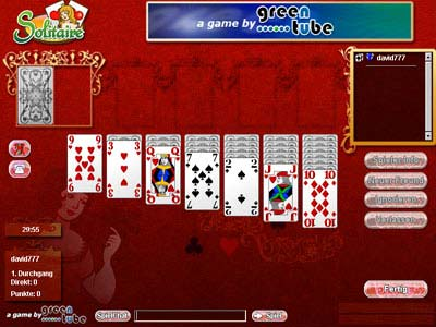 Skill7 Kartenspiele